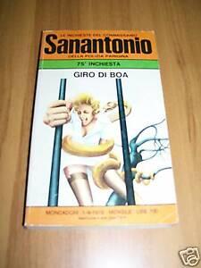 INCHIESTE-DEL-COMMISSARIO-SANANTONIO-75-GIRO-DI-BOA-FREDERIC-DARD-MONDADORI-1976