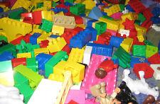 Lego Duplo 4,0 KG Kilo Sammlung Kitty Figuren usw Lego Duplo Cars Konvolut viel