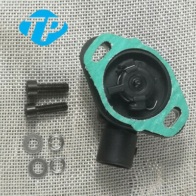 New Throttle Position Sensor TPS KIT For Acura /& Honda 911-753 16400-P0A-A11