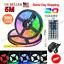 1-10m-RGB-Waterproof-LED-Strip-Light-SMD-44Key-Remote-12V-DC-Power-Kit-5050 thumbnail 11
