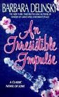 An Irresistible Impulse by Barbara Delinsky (Paperback / softback)