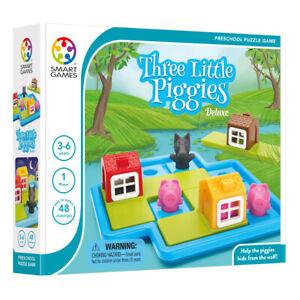 SMARTGAMES-trois-petits-cochons-Kids-Logic-Puzzle-Game
