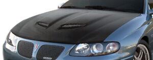 04-06 Pontiac GTO V8 CV8-Z Carbon Fiber Creations Body Kit- Hood!!! 104897