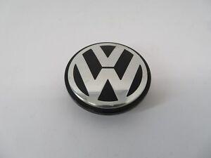 325A-VW-JETTA-PASSAT-96-97-98-99-00-OEM-CENTER-WHEEL-COVER-PIECE-HUB-CAP-HUBCAP