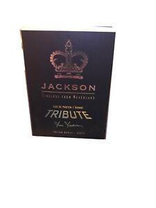 034-JACKSON-Timeless-From-Neverland-Eau-De-Parfum-L-039-homme-TRIBUTE-034-50-ml