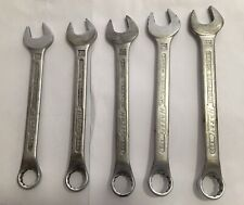 AmPro T40169 Combination Wrench