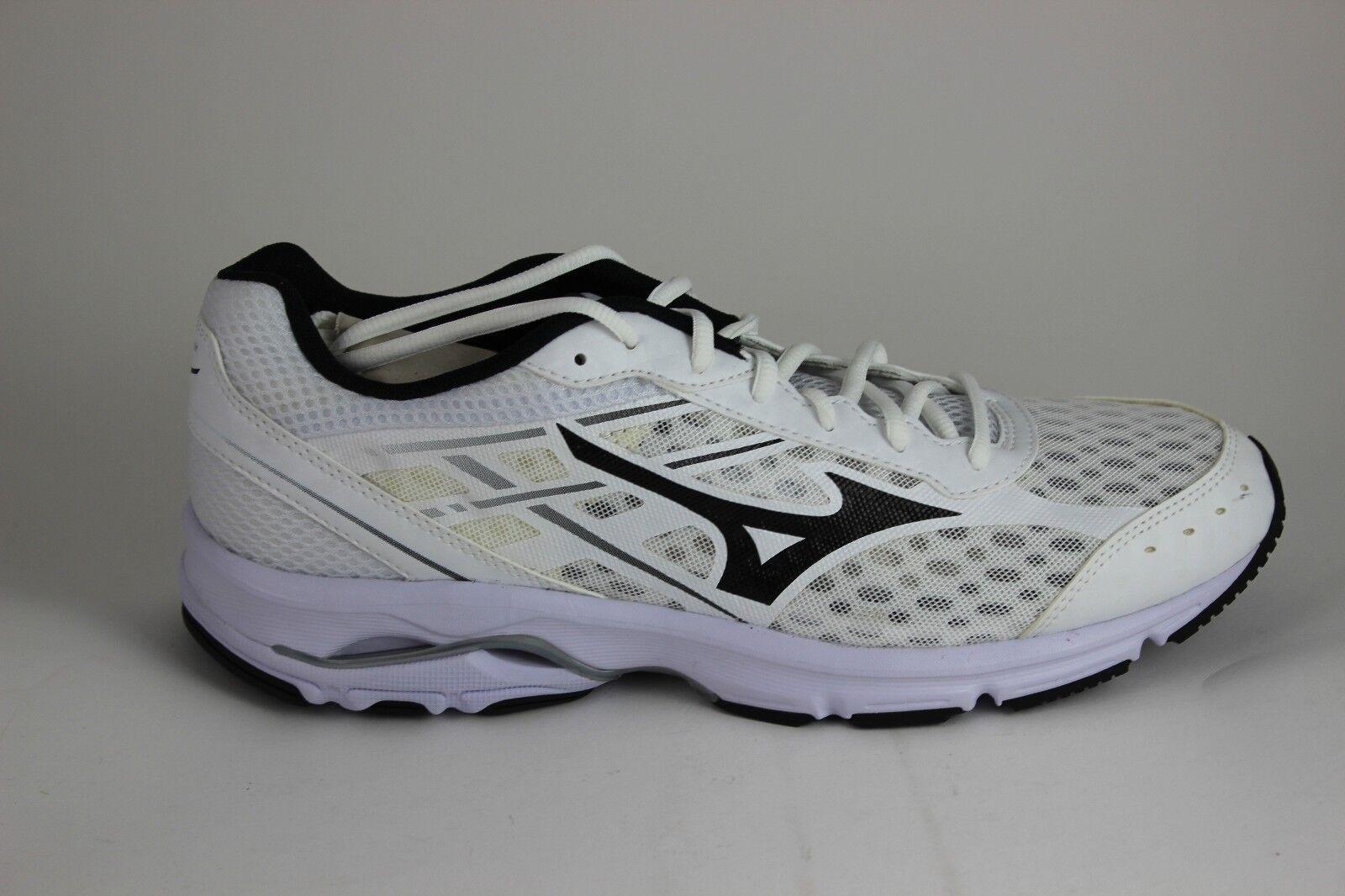 Men's  Wave Unite 2 Sneakers White-Black 320472.0090 Brand New in Box