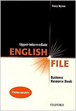 English File : Upper-Intermediate Level-ExLibrary