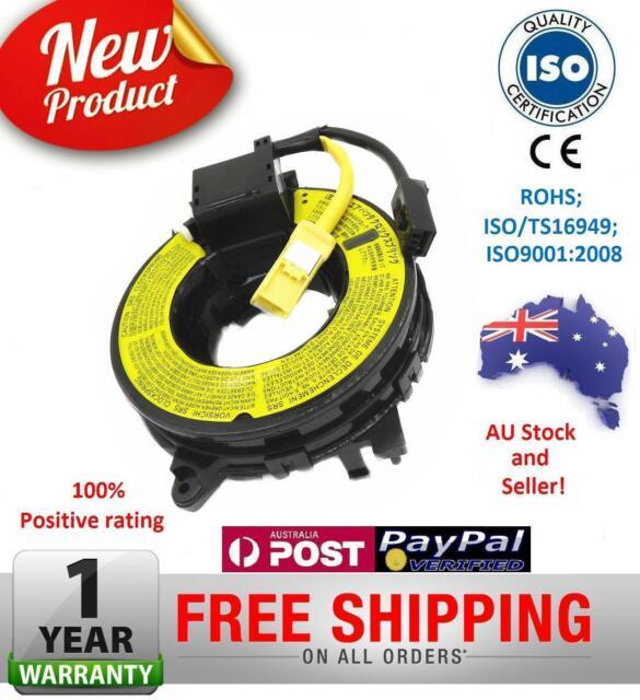 Clockspring Clock Spring Mitsubishi LANCER L200 OUTLANDER TRITON ML MN 8619A016