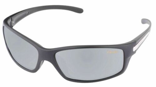 Gamakatsu G-Glasses Cools Light Gray White Polbrille Polarisationsbrille Brille