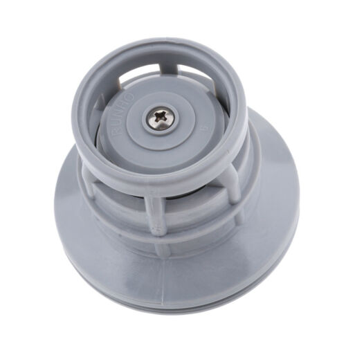 Inflatable Boat Spiral Air Plugs Inflation Valve Replacement Raft Kayak