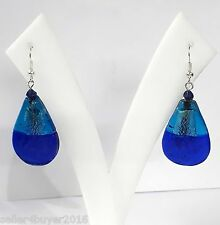 Cosmos Handicrafts Trendy Fashionable Glass Earrings For Girls/Women