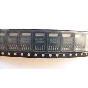 1pcs MBI6661GSD MBI6661 MBI6661G 60V 1 amp step-down LED driver chip TO-252