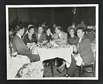 "L /& B Lincoln-Mercury/"" New York /""View Photo 1950s Babylon"