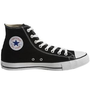 Converse Black Taylor Nuovo Chuck Top Hi Star All H4AqzrH