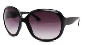 Sunglasses-Ladies-Women-039-s-Large-Frame-Vintage-Retro-UV400-Designer-Oversized
