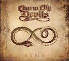 Sins by Charm City Devils (CD, Jul-2012, eOne)