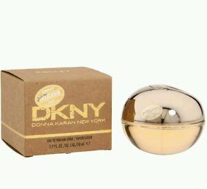 DKNY-golden-delicious-50ml-EDP-SPRAY-Nuovissimo-E-Sigillato