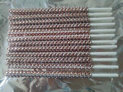 100 Bling Cake Pop Sticks Lollipop Sticks