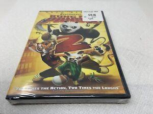 Kung Fu Panda 2 Dvd 2011 New Still Sealed Dreamworld Jack Black 97361166148 Ebay