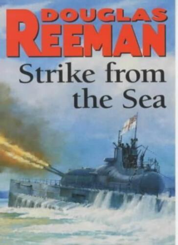 1 of 1 - Strike From The Sea,Douglas Reeman