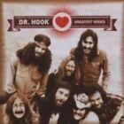 Greatest Hooks 0094639576623 by Dr. Hook CD