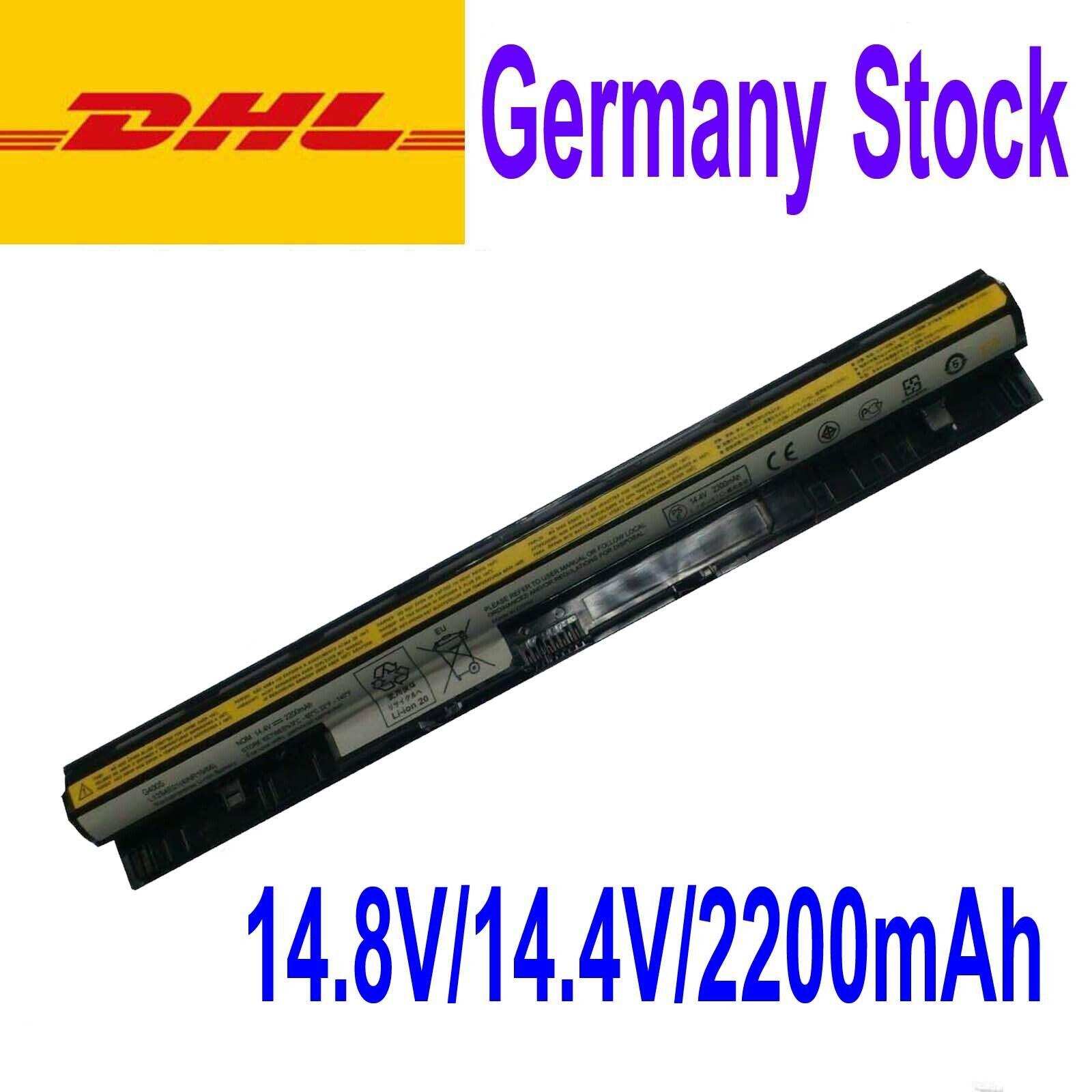 AKKU für Lenovo G50-70 G50-70M IDEAPAD G50 IDEAPAD G50-30 G50-45 L12M4E01   Elegante Und Stabile Verpackung