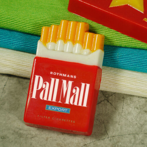 "Paquete de cigarrillos/"" /""jabón de plástico Molde Molde de fabricación de jabón"