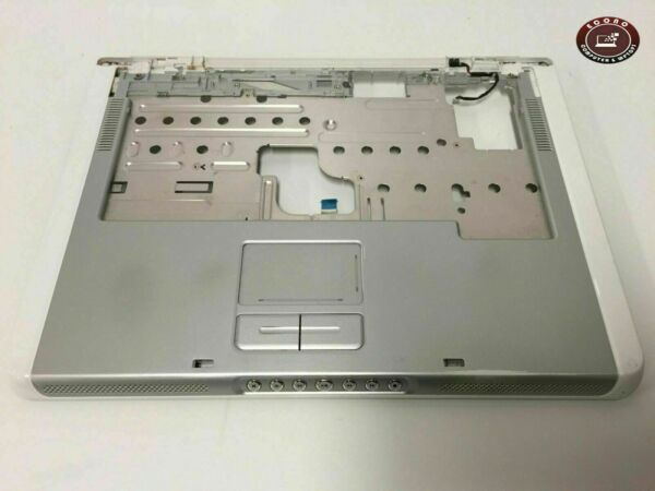 NEW Genuine Dell Inspiron 6400 Inspiron E1505 Palmrest Touchpad HF909 0HF909