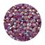 thumbnail 51 - 1000-Rhinestones-Crystal-Flat-Back-Resin-Nail-Art-Face-Gems-Crafts-Festival