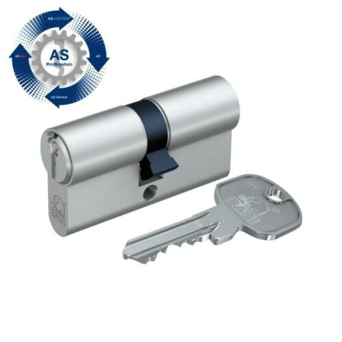 Tür Schloss N+G BASI AS Profil-Doppelzylinder GL