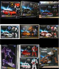 Takara Transformers Masterpiece Series MP13 MP36 MP21 MP22 Action KO Figure Toys