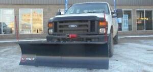 Enthuze 7Ft Personal Plow Charlottetown Prince Edward Island Preview