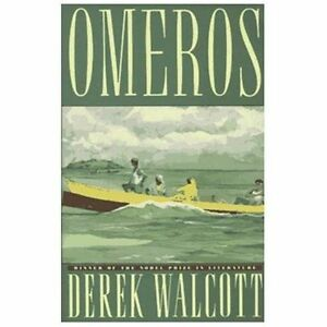 Image result for Book one of omeros by derek walcott
