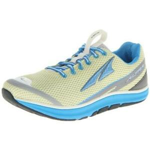 Altra-Womens-The-Torin-1-5-Yellow-Running-Shoes-5-5-Medium-B-M-BHFO-8355
