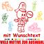 Baby Aufkleber Babyaufkleber on Tour Kinder Auto Aufkleber Name Wunschtext 740