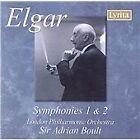 Sir Edward Elgar - Elgar: Symphonies 1 & 2 (2007)
