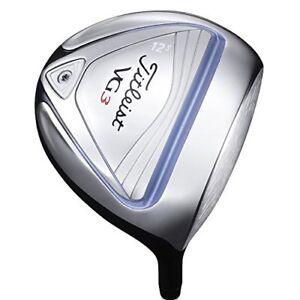 Titleist-Golf-Club-Vg3-2016-Vg3-Driver-Ladies-Vg40-A-13-5-Vg16W4A13-New-O