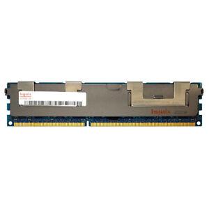 Hynix-4gb-4rx8-pc3-8500r-ddr3-1066mhz-1-5v-ECC-Registered-RDIMM-Memory-Ram-1x4g