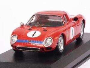 Ferrari 250 Lm Vainqueur 6h Perth Caversham 1965 Martin - Mckay 1:43 Meilleur 9691