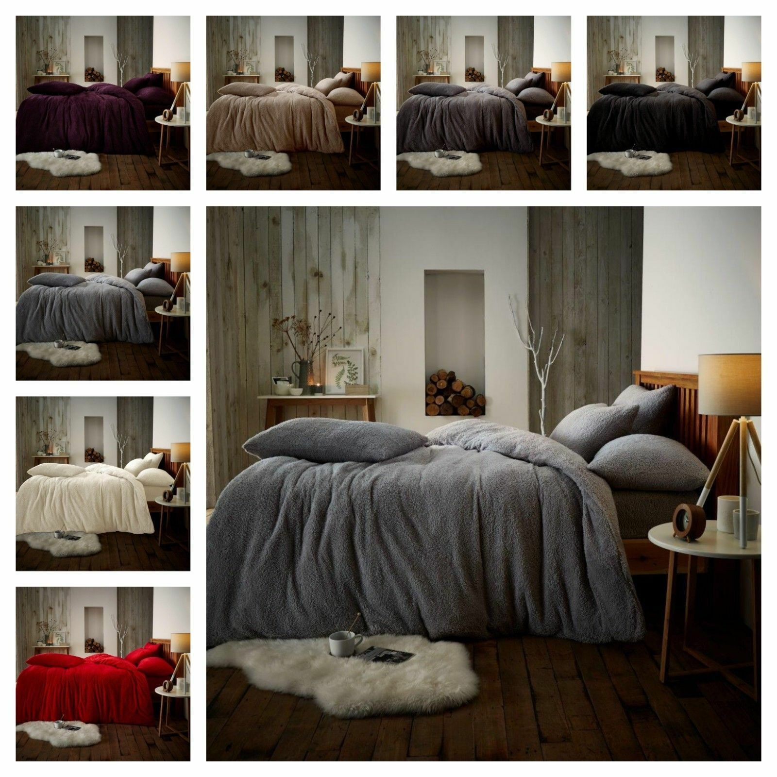 Beautiful Teddy Bear Bedding Duvet Set and Sheet Complete Set cheapest on
