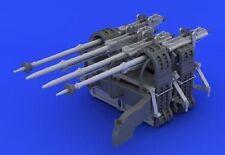 EDUARD MODELS 1/32 Aircraft- Mosquito FB Mk VI Gun Bay for TAM (Resin) EDU632078