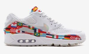 new product 2b4d9 64768 Image is loading Nike-Men-039-s-AIR-MAX-90-NIC-