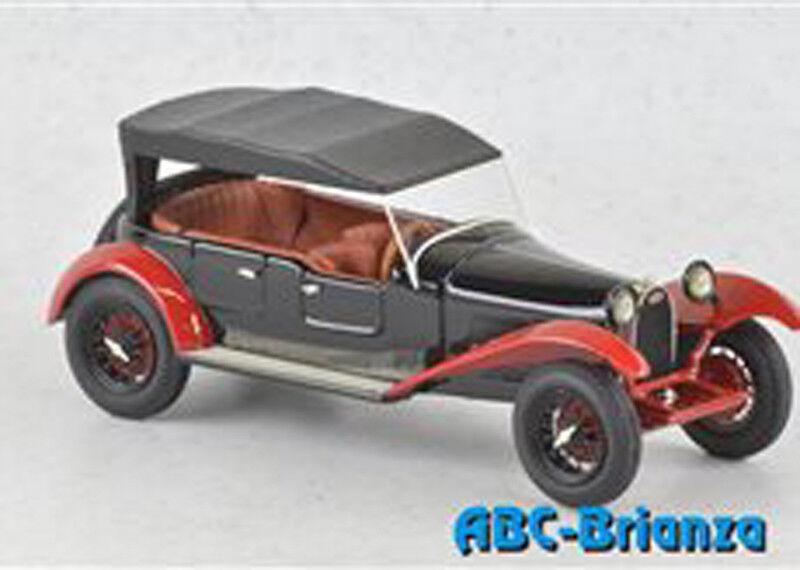 ABC 338 BUGATTI T38 TOURER CH. N.38195