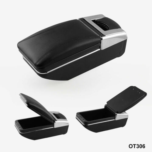 High Quality Universal Car Central Container Armrest Box Center Storage Case