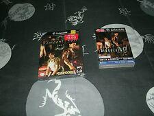 Resident Evil 0 US/Japanese Versions Nintendo GameCube Brand New Factory Sealed