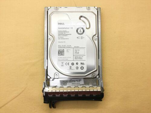 740YX DELL 1TB 7.2K 6G 3.5IN SAS HDD ST1000NM0001 0740YX