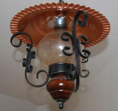 Deckenlampe im Landhausstil Antikstil Lampe Leuchte ...