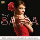 Best of Salsa 5019396252721 by Various Artists CD