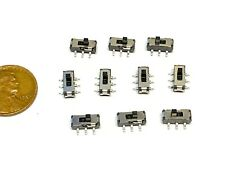 10 Piece Mss22d18 6 Pin Slide Switch Slide Switches Pcb Tactile Pcb Smd C54